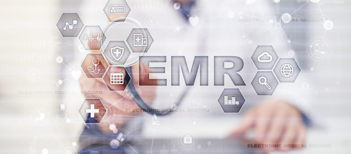 Adoption of EMR Systems